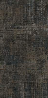 Afbeelding van vloersoort Abstract Chocolate Black